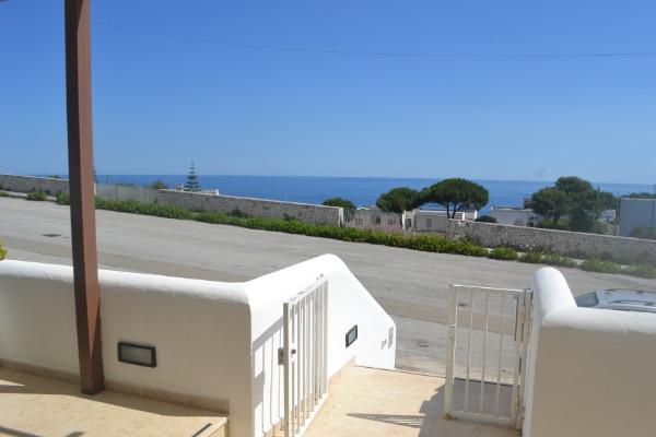 Appartamenti a Santa Cesarea Terme, affitti salento