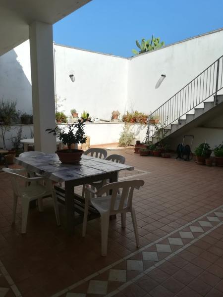 Appartamenti a San Cassiano, salento vacanze
