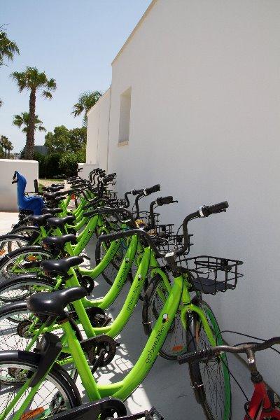 Foto 28: bici in comodato d'uso gratuito