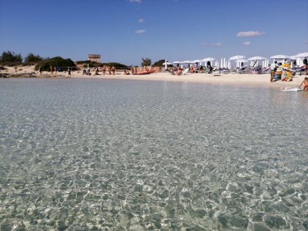 Foto 16: Spiaggia del Tabu'