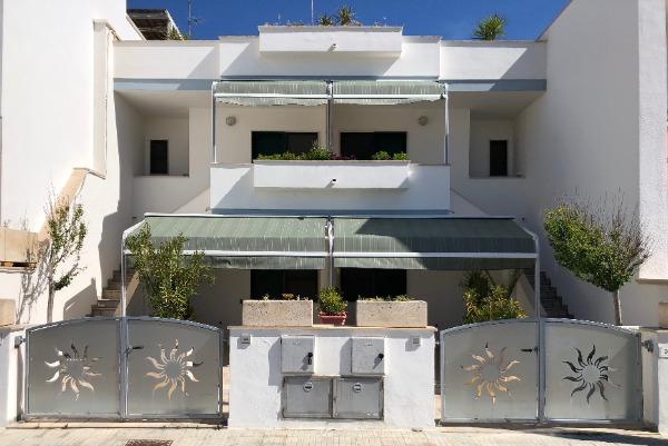 Appartamenti a Pescoluse, affitti salento