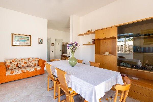 Appartamenti a Sant'Isidoro, affitti salento