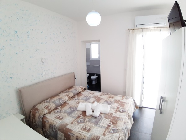 Bed & breakfast a Torre San Giovanni, affitti salento