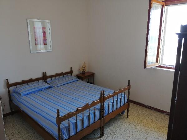 Foto 10: Camera con letto matrimoniale appartamento Alba in Salento