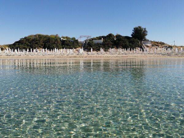 Foto 19: Spiaggia di Punta Prosciutto