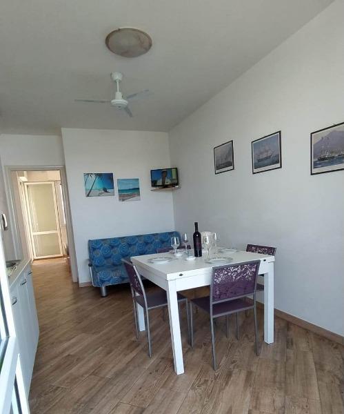 Foto 17: soggiorno cucina primo piano MVF