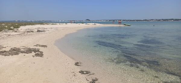 Foto 17: Isola della Malva