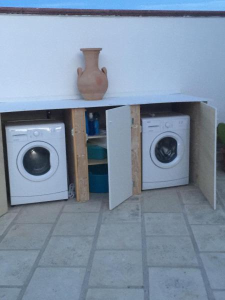 Foto 23: lavatrici a gettoni