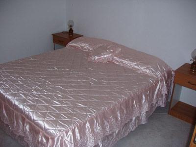 Foto 12: camera da letto della tavernetta