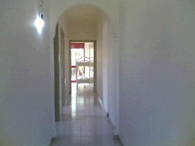 Foto 6: Corridoio