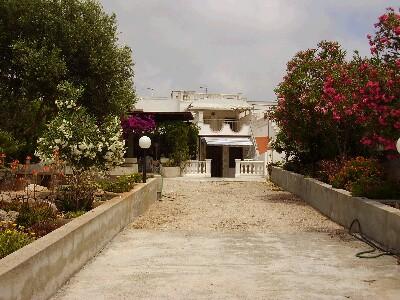 Villette a Lido Marini, affitti salento