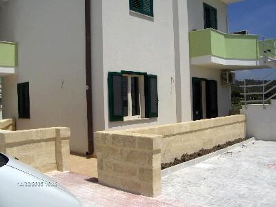 Appartamenti a Torre Mozza, affitti salento