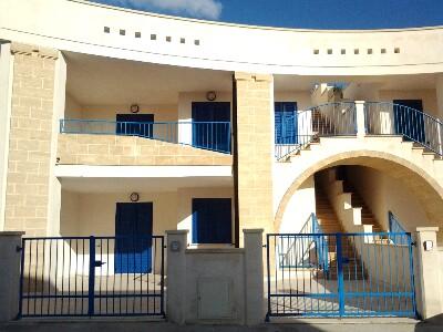 Appartamenti a Torre Vado, affitti salento