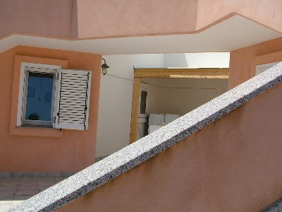 Appartamento n.3 primo piano dietro