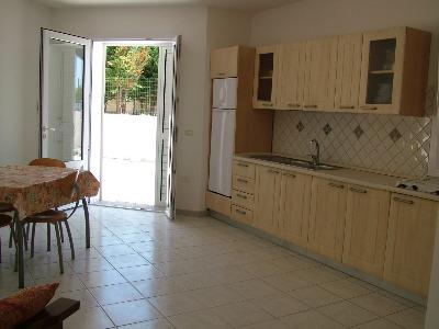 Appartamento n4 piano terra dietro