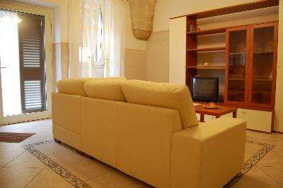 Appartamenti a Palmariggi, affitti salento