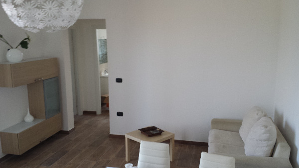 Foto 6: Living Appartamento SOLE