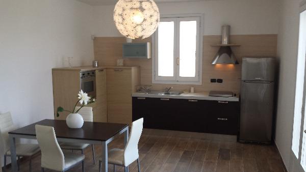 Foto 7: cucina Appartamneto SOLE