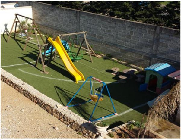 Foto 5: Parco Giochi