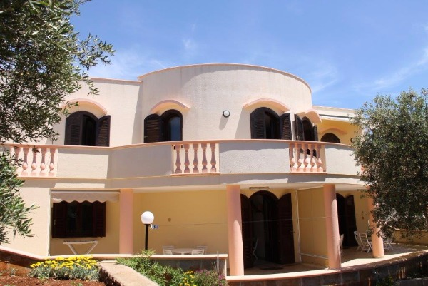 Villette a San Gregorio, affitti salento