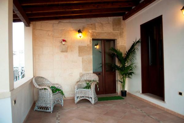 App. VERDE - veranda