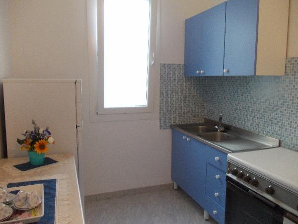Foto 11: cucina appartamento