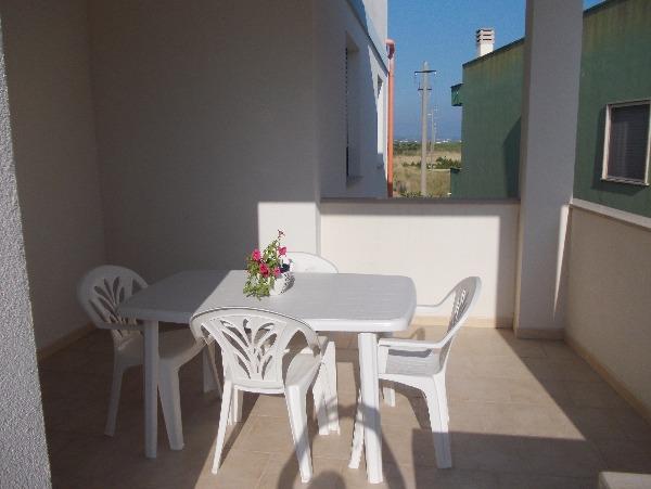 Foto 14: terrazza appartartamento