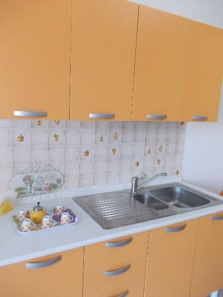 Foto 6: zona cucina monolocale
