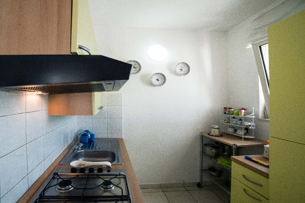 Foto 9: Cucinino Trilocale