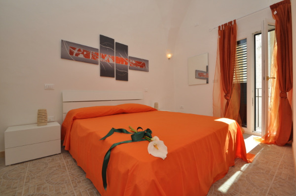 Bed & breakfast a Alliste, salento vacanze