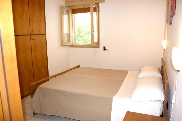 Foto 20: Bilocale B - Camera da letto