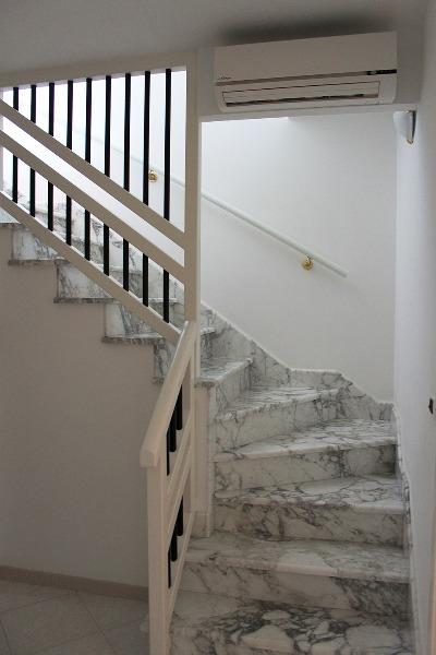 Foto 32: Casa Nettuno - Scala interna