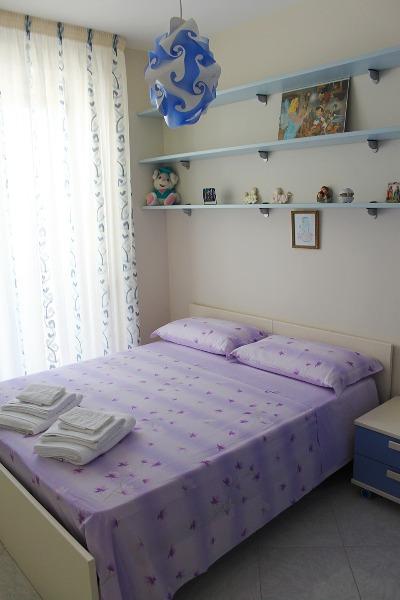 Foto 28: Casa Nettuno -  Camera da letto Primo piano