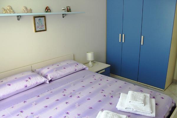 Foto 27: Casa Nettuno - Camera da letto Primo piano