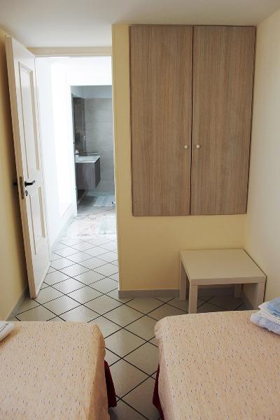 Foto 48: Casa Nettuno - Camera da letto vista mare in Terrazza