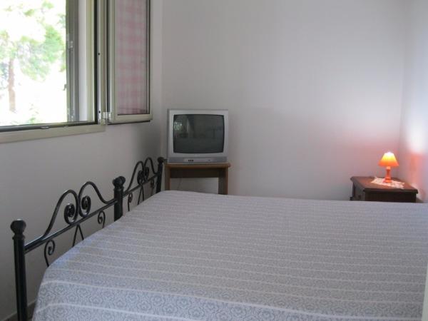 Foto 34: Appartamento N° 3 - primo piano