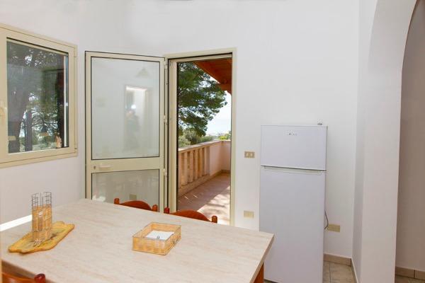 Foto 30: Appartamento N° 3 - primo piano