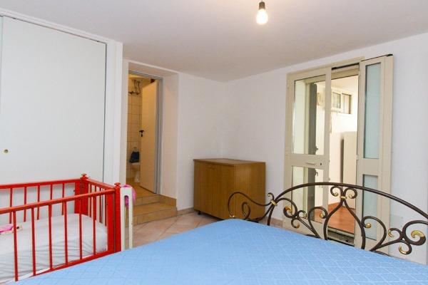 Foto 21: Appartamento N° 2 - piano terra