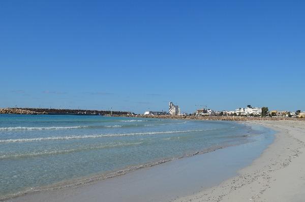 Foto 5: Spiaggia Torre San Giovanni