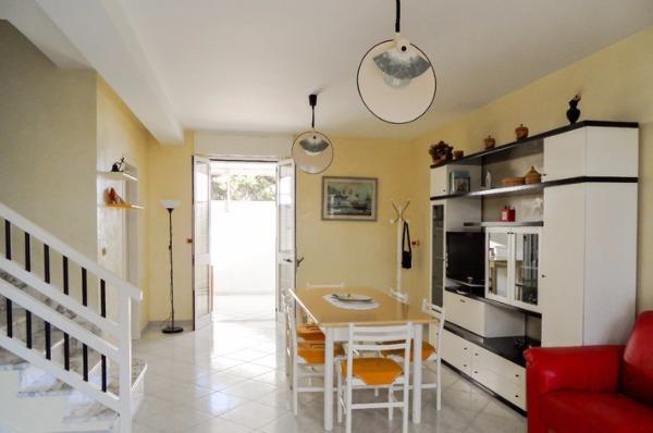 Foto 16: Casa Nettuno - Soggiorno Piano terra