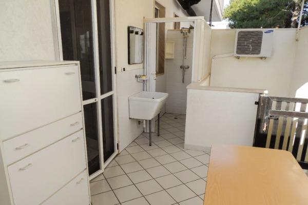 Foto 24: Casa Nettuno - Veranda posteriore attrezzata Piano terra