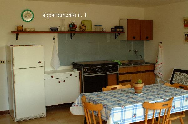 Cod 04469 appartamenti a santa maria al bagno nel salento - Appartamenti santa maria al bagno ...