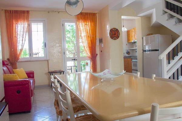 Foto 17: Casa Nettuno - Soggiorno Piano terra