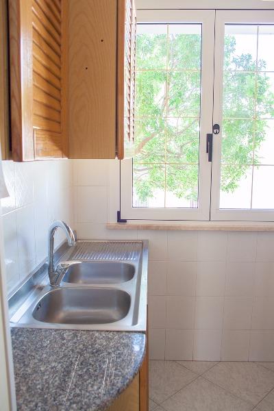 Foto 20: Casa Nettuno - Cucinino Piano terra