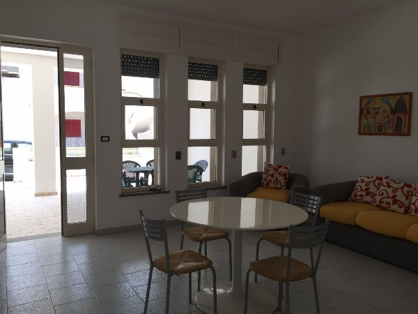 Foto 7: Appartamento Bianco