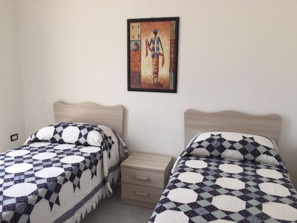 Foto 12: Appartamento Bianco