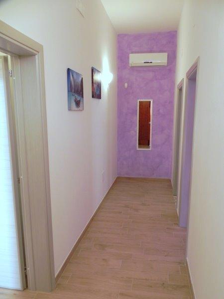 Foto 7: Corridoio villino glicine
