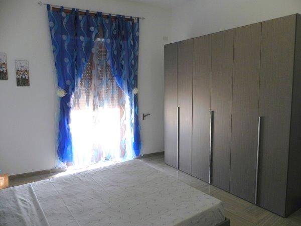 Foto 41: Camera da letto villino celeste