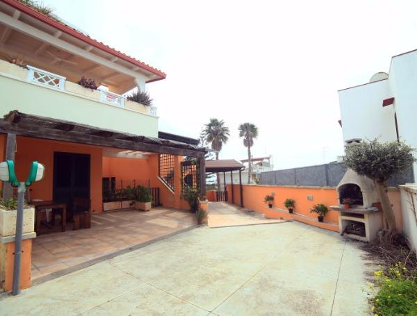 Appartamenti a Torre Vado. Appartamenti nel Salento a Torrevado a pochi metri dalla spiaggia