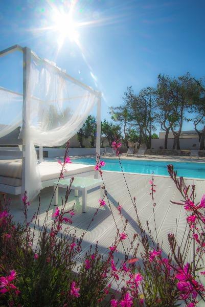 Foto 5: Solarium piscina